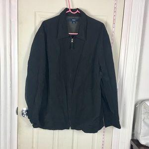 GAP womens utility jacket XL EUC long sleeve